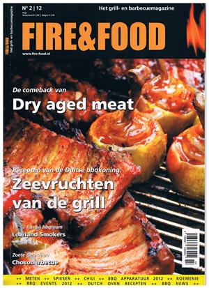 FireFood-Grill_Barbecue_Magazine-zomer 2012